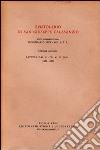 Epistolario. Vol. 5: Lettere dal n. 1731 al n. 2350 (1632-1655) libro