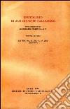 Epistolario. Vol. 7: Lettere dal n. 3001 al n. 3800 (1639-1641) libro