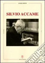 Silvio Accame libro di Russi Angelo