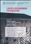 Laser scanning terrestre