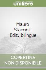 Mauro Staccioli libro di Polveroni Adriana