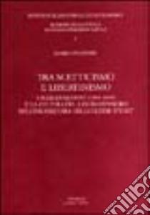 Tra scetticismo e libertinismo. Charles Blount (1654-1693) e la cultura del libero pensiero nell'Inghilterra degli ultimi Stuart libro di Pfanner Dario
