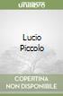 Lucio Piccolo libro
