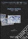 Le tariffe postali italiane 1862-2000 (1) libro