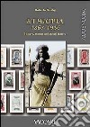 Ethiopia 1867-1936. History, stamps and postal history. Addendum libro