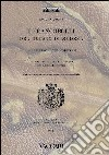 I francobolli del Ducato di Modena e delle provincie modenesi e le marche del Ducato stesso pei giornali esteri libro