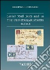 Letter mail from and to the old italian States 1850-1870 libro