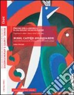 Russi, caffè e avanguardie. Aspetti della Parigi musicale all'epoca delle Histoires naturelles di Ravel libro