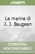 Le marine di J. J. Baugean (2) libro