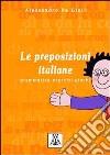 Le preposizioni italiane libro