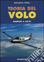 Teoria del volo libro