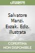 Salvatore Manzi. Exzak