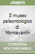 Il museo paleontologico di Montevarchi libro