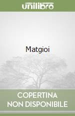 Matgioi libro di Thophane