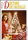 Decori di Natale libro