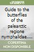 Guide to the butterflies of the palearctic regione nymphalidae (5)