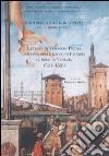 Lettere di Vincenzo Priuli capitano delle galee di Fiandra al doge di Venezia 1521-1523 libro