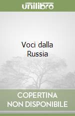 Voci dalla Russia libro