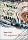 Un sogno a Venezia libro