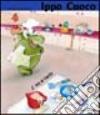 Ippo cuoco libro