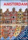 Amsterdam libro