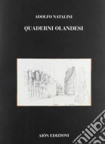 Quaderni olandesi libro