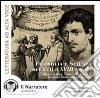 Filosofia e scienza nel XVII e XVIII secolo. Audiolibro. CD Audio libro