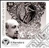 Racconti da «Terra vergine». Audiolibro. CD Audio libro