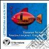 Venezia è un pesce. Una guida. Audiolibro. CD Audio libro