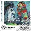 L'isola del tesoro. Audiolibro. CD Audio formato MP3. Ediz. integrale libro