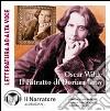 Il ritratto di Dorian Gray. Audiolibro. CD Audio formato MP3. Ediz. integrale libro