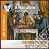 Notte di festa. Audiolibro. CD Audio. Ediz. integrale libro