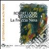 La freccia nera. Con e-text. Audiolibro. CD Audio formato MP3. Ediz. integrale libro