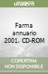 Farma annuario 2001. CD-ROM