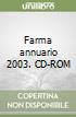 Farma annuario 2003. CD-ROM