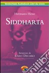 Siddharta letto da Enzo Decaro. Audiolibro. 2 CD Audio  di Hesse Hermann