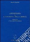 Antroposofia e «La filosofia della libertà». Antroposofia e il suo metodo di conoscenza libro