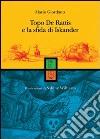 Topo de' Rattis contro l'impero (degli scarafaggi) libro