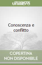 Conoscenza e conflitto libro di Martufi Rita - Vasapollo Luciano - Merola Federico