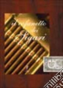 Il cofanetto dei sigari libro di Hupp Philippe