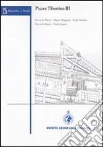 Piazza Tiburtino 3 libro