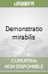 Demonstratio mirabilis libro