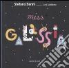 Miss Galassia libro