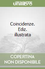 Coincidenze libro di Magrin Alberto