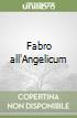Fabro all'Angelicum