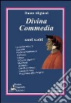 Divina Commedia. Canti scelti. Audiolibro. CD Audio libro
