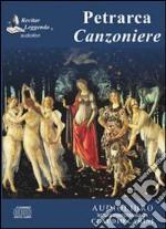 Canzoniere. Audiolibro. CD Audio libro