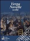 Novelle scelte. Audiolibro. CD Audio formato MP3 libro