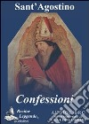 Confessioni. Ediz. integrale. Audiolibro. CD Audio formato MP3 libro