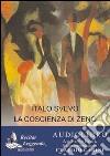 La coscienza di Zeno. Ediz. integrale. Audiolibro. CD Audio formato MP3 libro
